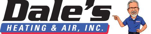 Call Dale's Heating & Air, Inc. for reliable AC repair in Ooltewah TN