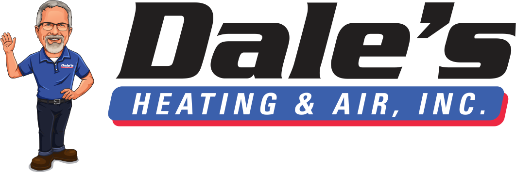 See what makes Dale's Heating & Air, Inc. your number one choice for Heat Pump repair in Cleveland TN.