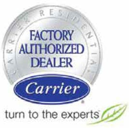 Carrier Furnace service in Chattanooga TN is our speciality.