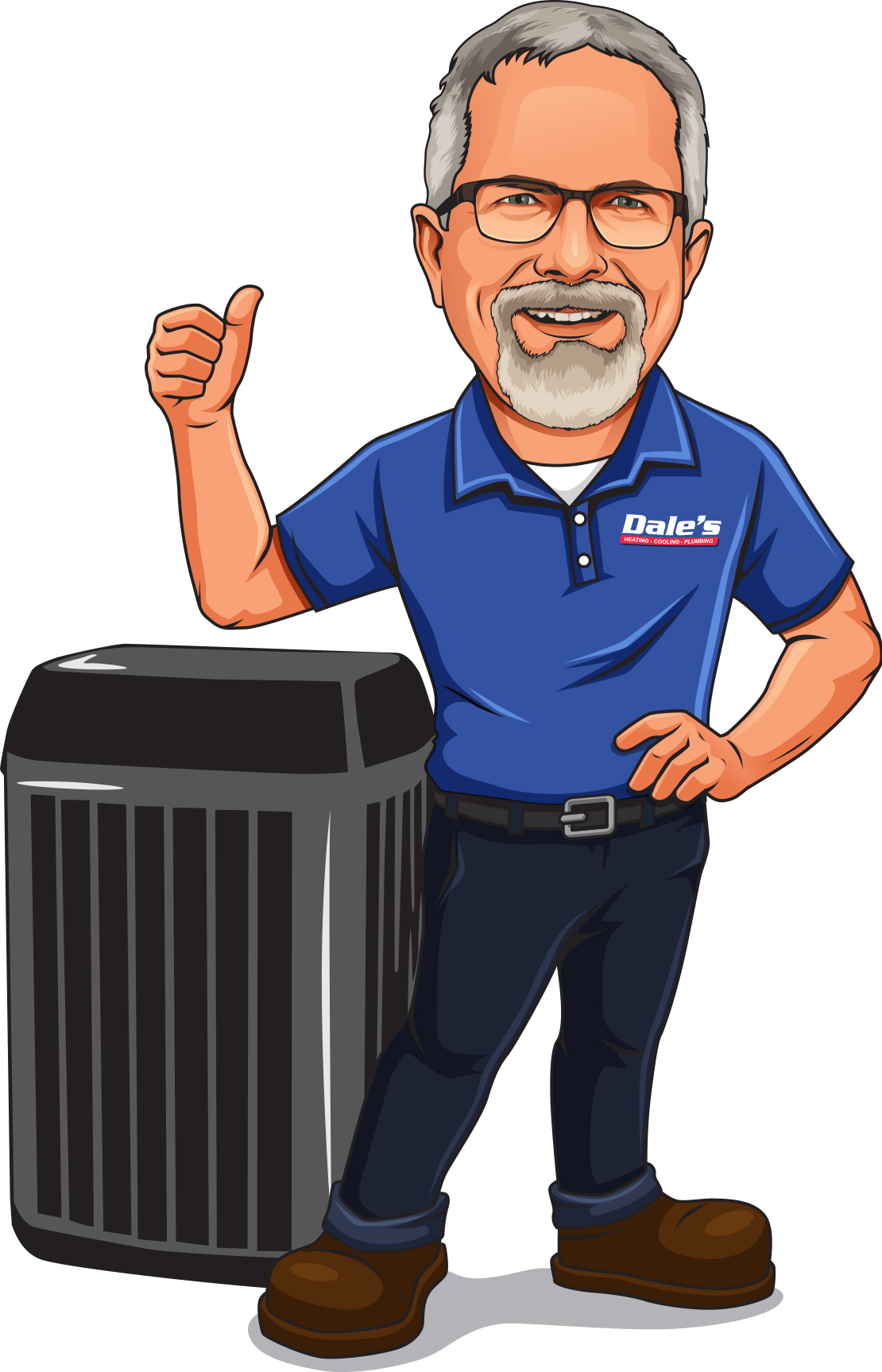 Trust your home comfort to us for your next Heat Pump in Cleveland TN