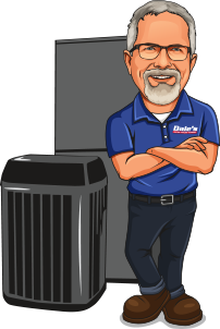 When we service your Heat Pump in Cleveland TN, your satifaction means the world to us.